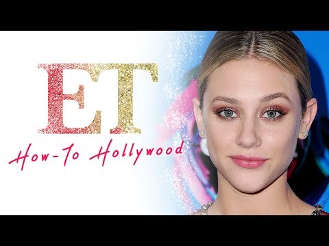 How To Get 'Riverdale' Star Lili Reinhart's Look With MUA Jo Baker | How To Hollywood