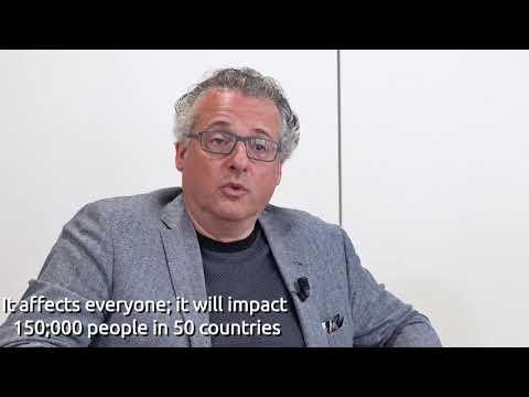 Delivering Veolia's collaborative digital vision