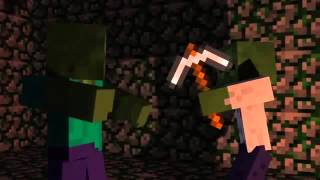 Top 10 minecraft Slamacow Animations