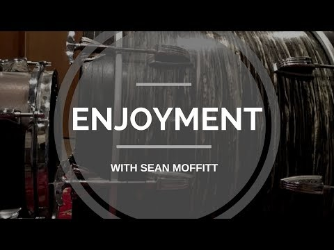 Full Circle Music Show episode 8: Enjoyment with Sean Moffitt