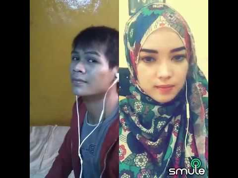 Smule top Disaat aku mencintaimu dadali band #gagal fokus