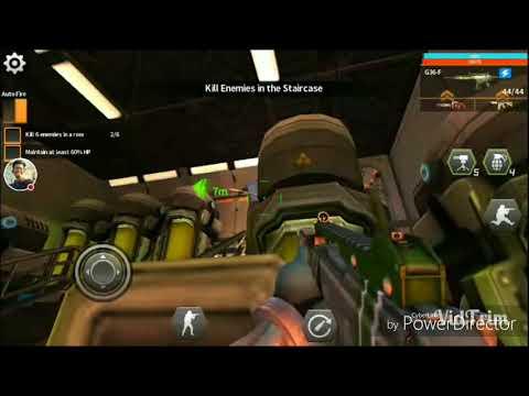 Fatal raid gameplay|