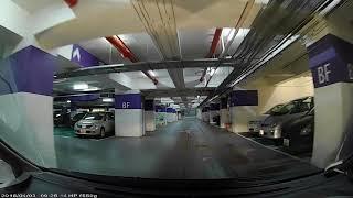 香港泊車好去處 - 樂富街市停車場 (入)