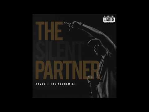 """Havoc x The Alchemist - """"Just Being Me"""" [Official Audio]"""
