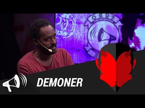 Eurotalk: Demoner