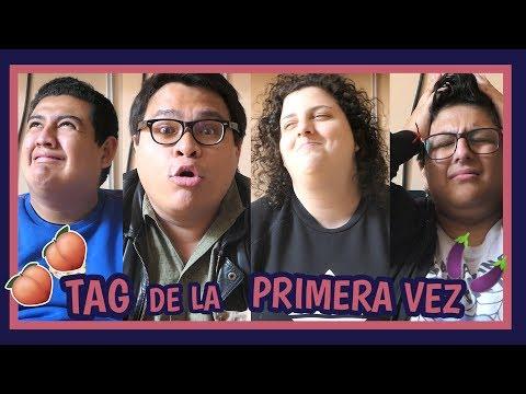 NUESTRA PRIMERA VEZ - Ariana Bolo Arce