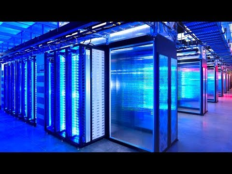 Google's Amazing Floating Data Centers