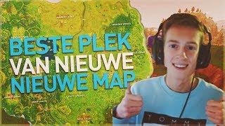 In deze video speel ik een potje op de nieuwe map en vind ik dit de...