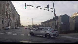 Bad Drivers of Chicago #31