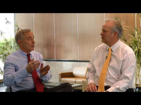 Karlan Tucker Reviews Social Security, Taxes & Medicare with Dr. Laurence Kotlikoff
