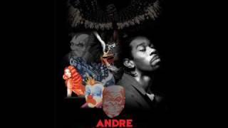 Andre Nickatina Ft. Messy Marv YEAH