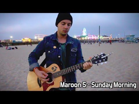 MAROON 5 - SUNDAY MORNING (ACOUSTIC)