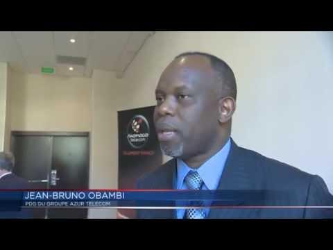 Azur Telecom s'associe à Monaco Telecom