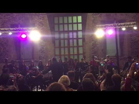 Coro Canticum Novum - Consortium Sonorus / Gloria - A. Vivaldi