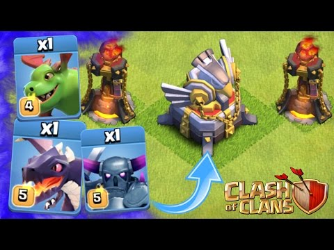 Clash Of Clans - THE TRUTH ABOUT THE TROOPS IN CoC AUGUST 2016!