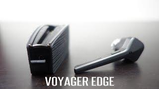 Plantronics VOYAGER EDGE - Smart Bluetooth Headset