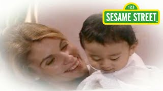Sesame Street: Gina Adopts a Baby (Part One)