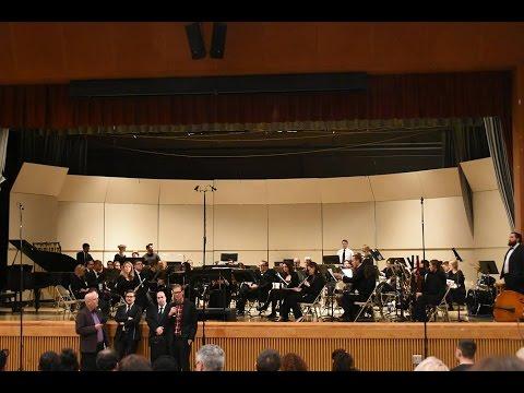 Grand Street Community Band / Brooklyn Wind Symphony / 11.1.2015