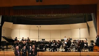 Grand Street Community Band / Brooklyn Wind Symphony / 11.1.2015