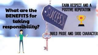 Download Responsibility - Taking Responsibility - Life Skills - Social Skills
