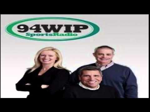 94.1 WIP Radio Prank Calls