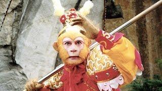 """Китайский фильм """"Царь обезьян-2"""" одновременно вышел на экраны 30 стран мира"""
