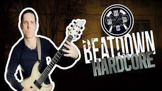 Beatdown Hardcore/Heavy Hardcore (Top 7 Riffs)