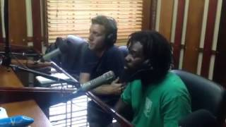 Climate Smart Agriculture on WE FM 99.9