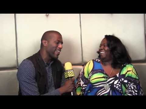 DAY of DAYS Interview with Aloma Wright (Maxine Landis)