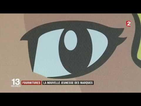 La Colle Cléopâtre au JT de France 2 !  Septembre 2017