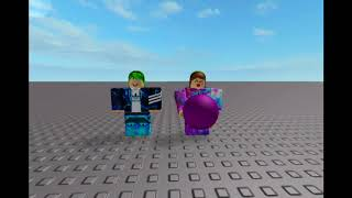 Tummy expansion Roblox - Pure Cold gel makes you blow up belly