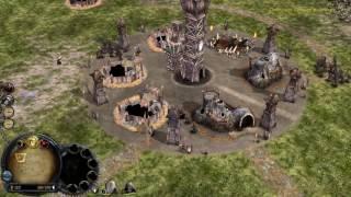 BFME2: Edain Mod 2v2 - Vector's Greatest War Cry Yet!
