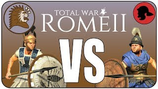 Lets play Against Total War: Rome 2 (German | HD | Sehr schwer) #019 Kolchis