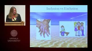 Panel 3: The role of external actors thumbnail