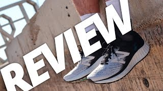 New Balance 1080 v9 REVIEW