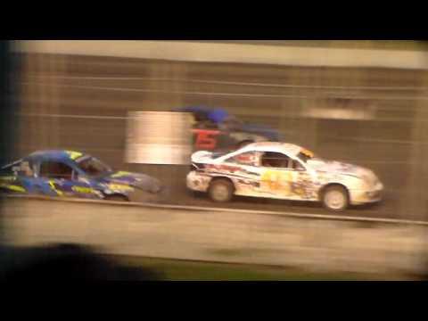 Sport Compact Amain @ Buena Vista Raceway 08/17/16