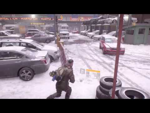 Cooper-Fect Plays Tom Clancy's The Division™ | Part 40 |