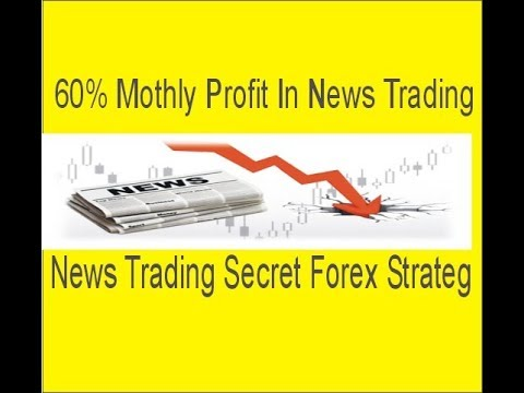 Forex strategy secrets blog