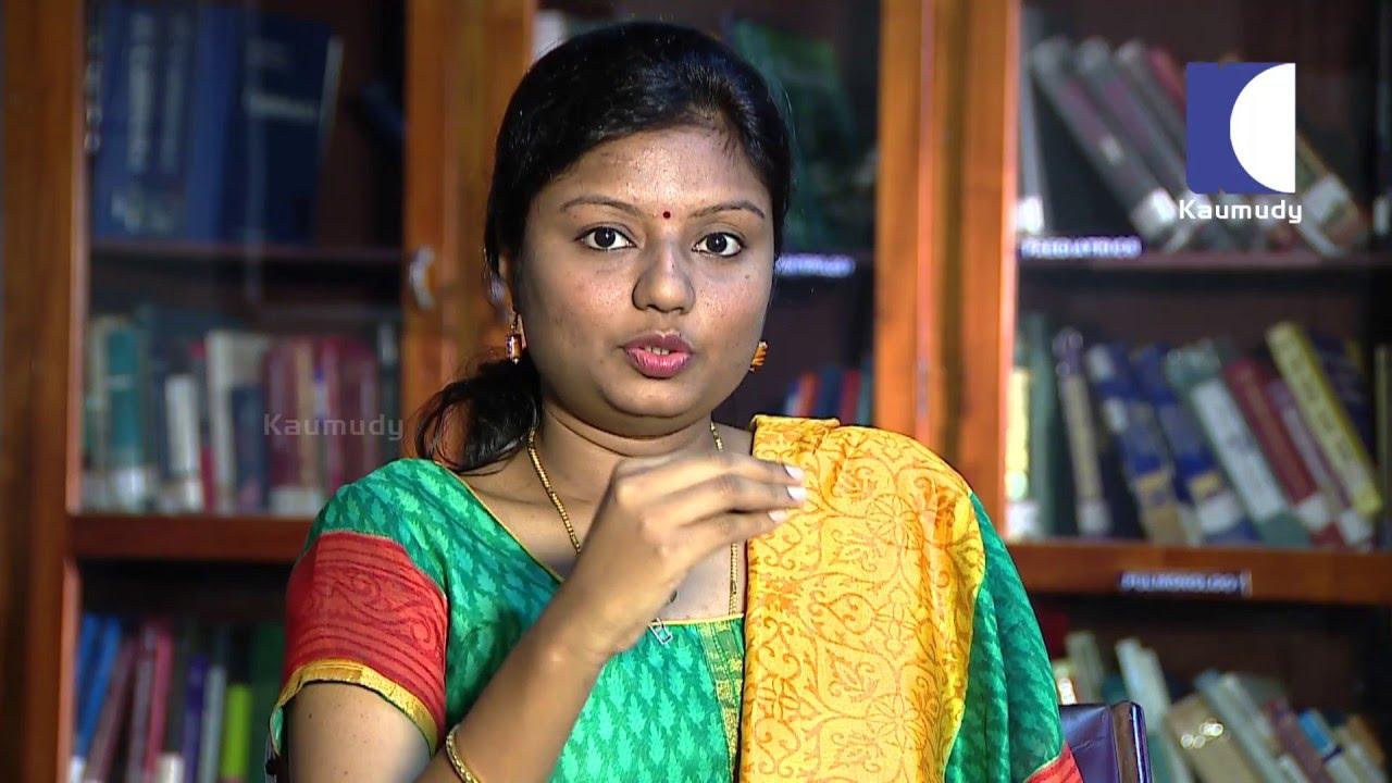 Ladies Hour Dr Shalini V R (Asssociate Counsultant Dermatologist SUT  Hospital tvm )