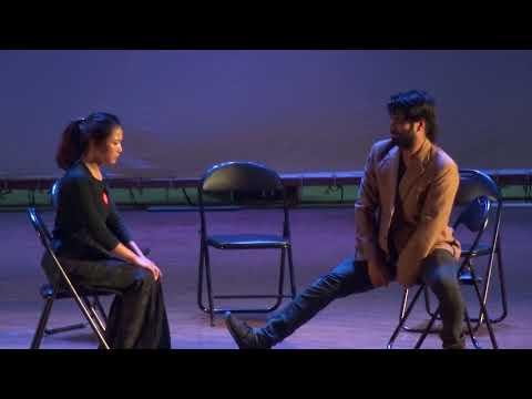 Zonta Club Kathmandu VAW drama 9 mins