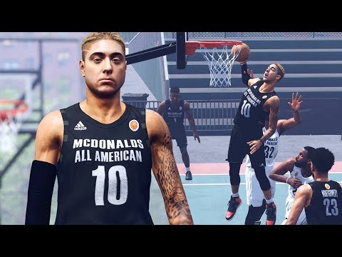 NBA 2K19 My Career - College Decision Ep.2 thumbnail