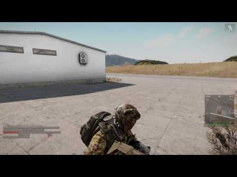 ArmA 3 BR Stratis Win - 6 kill game with a great flank in the end to win