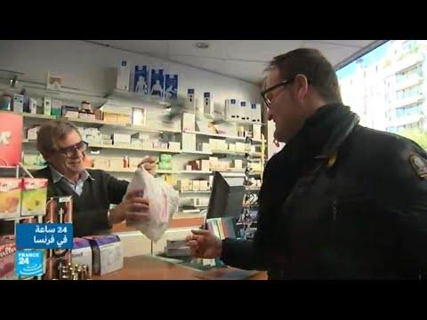 صعوبة الموعد مع الطبيب تدفع الفرنسيين لأدوية الزكام بدون وصفة!  - 17:22-2017 / 11 / 15