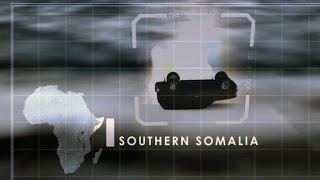 Suspect in 2013 Kenyan mall attack killed in U.S. drone strike