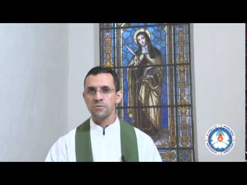 Evangelho Do Dia Mt 19 3 12 Youtube