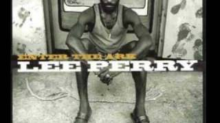 Lee Perry & Mad Professor - Super Ape In A Good Shape