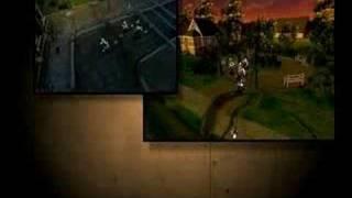 Penny Arcade PCGamer Game Trailer