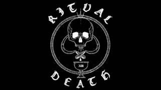 Ritual Death  -  Ceremonial Crypt Desecration
