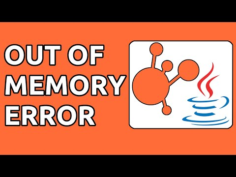 OutOfMemoryError Java Heap Space Fix - Heap Dump Analysis VisualVM Tutorial