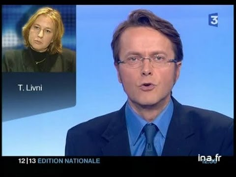 Christian Malar interview TZIPI LIVNI